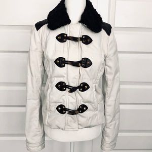 Juicy couture amazing jacket size small